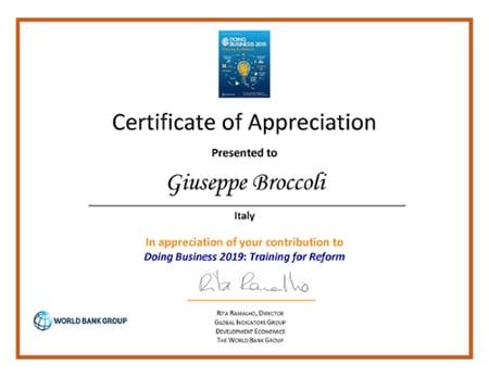 Doing_Business_2019_Giuseppe_Broccoli