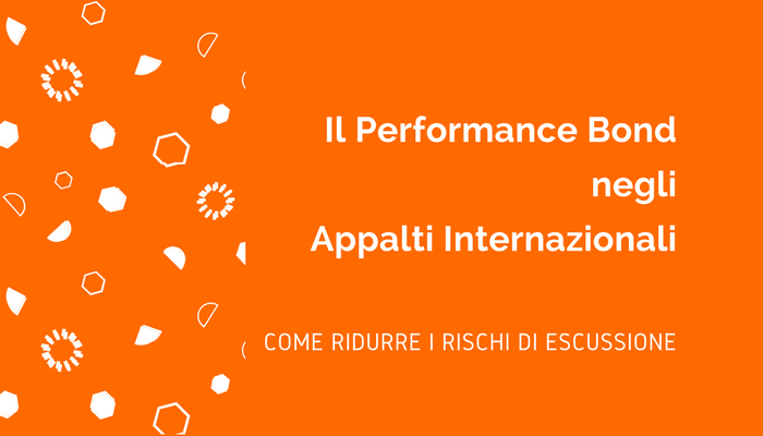 Performance Bond Appalti Internazionali.png