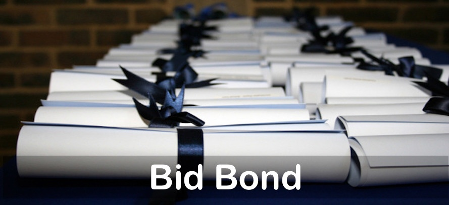 bid bond cos'è